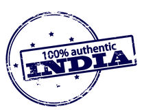 One hundred percent authentic India Stock Images