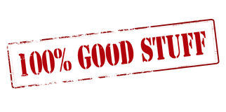 Free One Hundred Percent Good Stuff Stock Images - 82273034