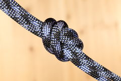 One knot Stock Images