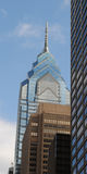 One Liberty Place. In Philadelphia royalty free stock photo