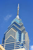 One Liberty Place. A view of One Liberty Place in Philadelphia, Pennsylvania Stock Photo