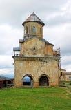 One little church of monastery Gelati Stock Photos