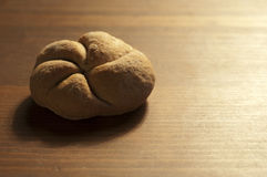 One loaf Royalty Free Stock Photography