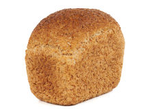 One loaf of grain bread Stock Photos