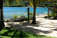 One For Me and ..... Saba Rock British Virgin Islands Royalty Free Stock Images