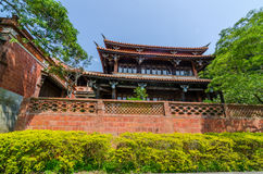 The one nanyuan: Land of retreat and wellness Royalty Free Stock Images
