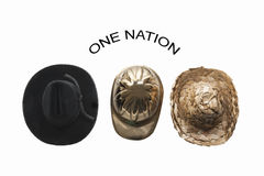 One Nation Stock Photography