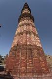 One of New Delhi's three UNESCO World Heritage sites, Qutub Minar, New Delhi, India. Royalty Free Stock Images