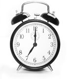 One o'clock Royalty Free Stock Photography
