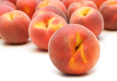 One peach Royalty Free Stock Photos