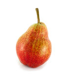 One pear Royalty Free Stock Photo