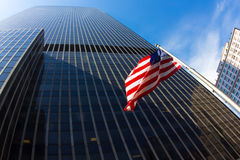 One Penn Plaza NYC Royalty Free Stock Photo