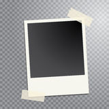 One photo stick Royalty Free Stock Photography