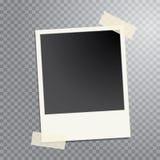 One photo stick Stock Photography