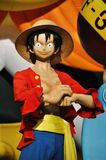 One Piece Grand Arena Tour 2012 (Fukui) Royalty Free Stock Image