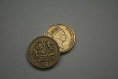 One pound Stock Photo