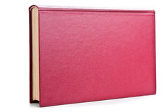 One red book Royalty Free Stock Photography