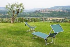 One relaxant atmosphere Stock Photo