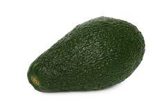 One ripe avocado Royalty Free Stock Photo