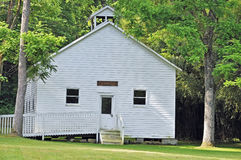 One Room Schoolhouse Stock Images
