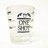 One Shot Stock Images