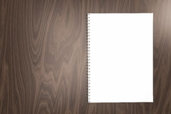 One sketchbook and Notepads Business Royalty Free Stock Photos