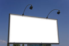 One solar panel Stock Image