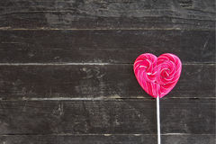 One sweet heart Royalty Free Stock Photography
