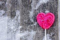One sweet heart Royalty Free Stock Photos