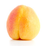 One sweet peach Royalty Free Stock Photos