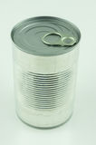 One tin box Royalty Free Stock Images
