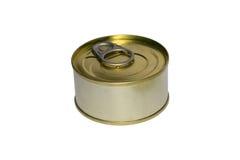 One tin can Stock Photos