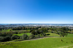 One Tree Hill,Auckland New Zealand Stock Photos