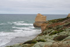 One from Twelve Apostles Royalty Free Stock Photography