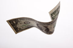 One U.S.dollar Stock Photos