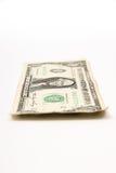 One US  dollar Stock Image