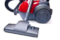 One vacuum cleaner Royalty Free Stock Photography