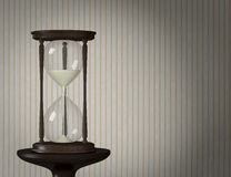 Hourglass Royalty Free Stock Photography