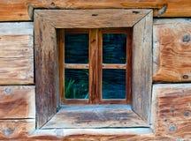 One window Royalty Free Stock Image