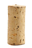 One Wine Cork Stock Images