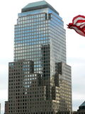 One World Financial Center royalty free stock photo