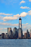 One World Trade Cente Royalty Free Stock Photography