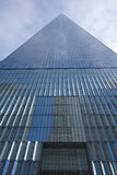 One World Trade Center Stock Photo