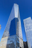 One World Trade Center Royalty Free Stock Image