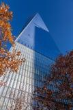 One World Trade Center Stock Photos