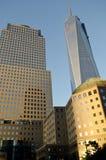 One world trade center Stock Image