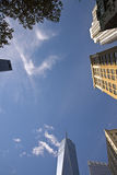 One World Trade Center, NY Royalty Free Stock Photo