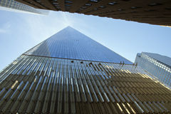 One World Trade Center, NY Royalty Free Stock Image