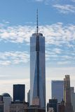 One World Trade Center NYC Stock Photo