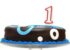 One Year Celebration Stock Images